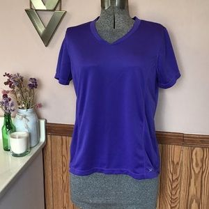 💛 3/$25 💛 Xersion | Quick- Dri Tee